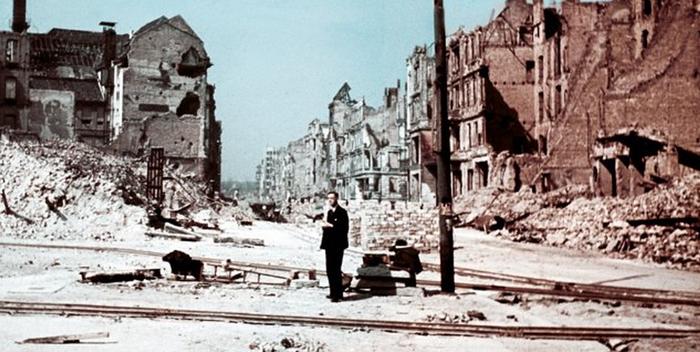 FRANCK ABED BERLIN