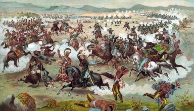 Little Bighorn Franck ABED