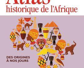 ATLAS AFRIQUE FRANCK ABED
