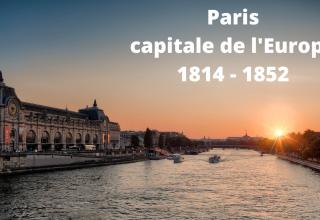 Paris capitale